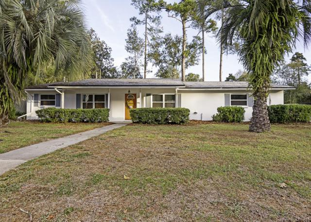 2118 NW 28TH Pl, Gainesville, FL 32605 (MLS #968995) :: Florida Homes Realty & Mortgage