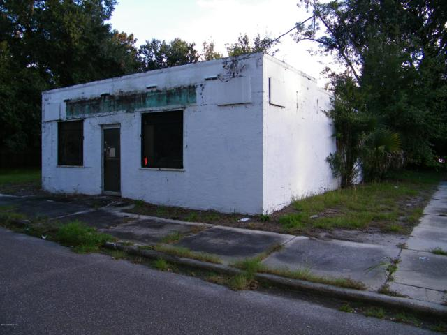 1462 E 12TH St, Jacksonville, FL 32206 (MLS #968997) :: CrossView Realty