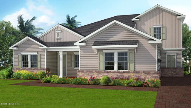 705 Rio Del Norte Rd, St Augustine, FL 32095 (MLS #969005) :: CenterBeam Real Estate