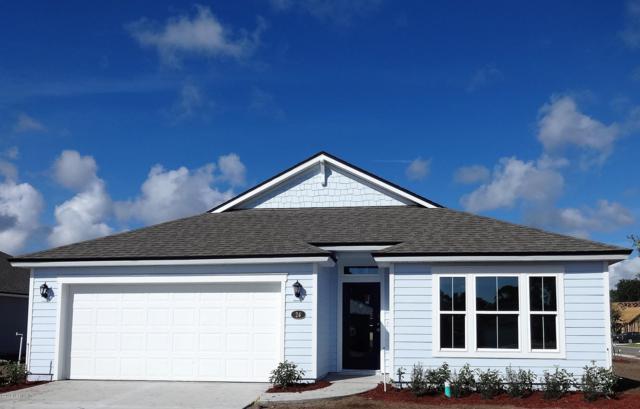 86 Coastal Hammock Way, St Augustine, FL 32086 (MLS #969014) :: Florida Homes Realty & Mortgage
