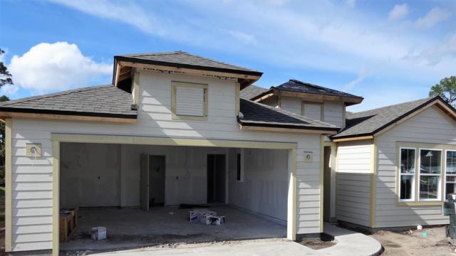 102 Coastal Hammock Way, St Augustine, FL 32086 (MLS #969016) :: Florida Homes Realty & Mortgage