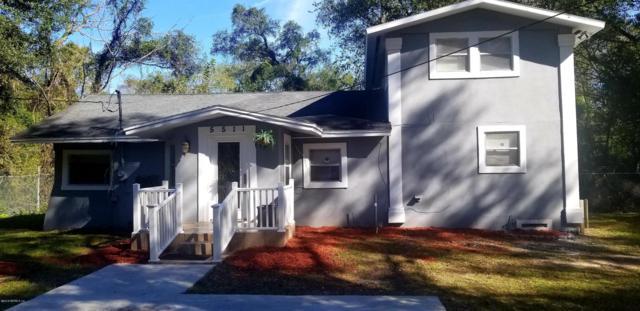 5511 Bergman Rd, Jacksonville, FL 32208 (MLS #969036) :: CenterBeam Real Estate