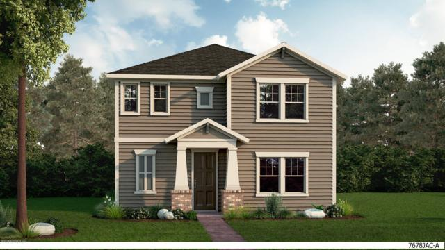 211 Dalton Cir, St Augustine, FL 32092 (MLS #969038) :: Florida Homes Realty & Mortgage