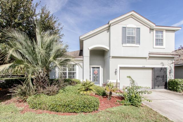 3342 New Beginnings Ln, Middleburg, FL 32068 (MLS #969039) :: Ponte Vedra Club Realty | Kathleen Floryan