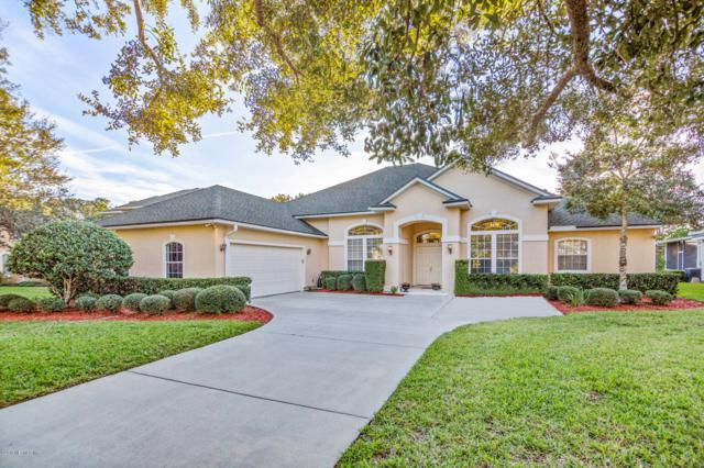 7744 Shelter Wood Ct, Jacksonville, FL 32256 (MLS #969040) :: CrossView Realty