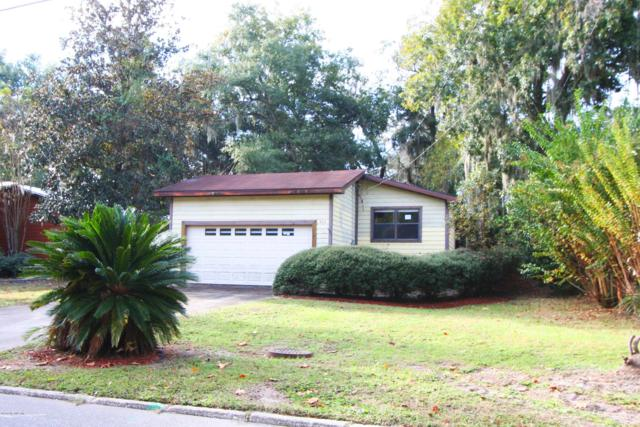 905 St Johns Ave, GREEN COVE SPRINGS, FL 32043 (MLS #969050) :: Young & Volen | Ponte Vedra Club Realty