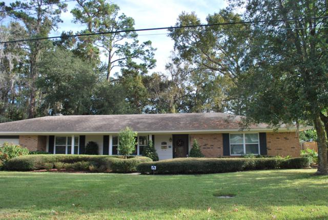 4911 Water Oak Ln, Jacksonville, FL 32210 (MLS #969054) :: Ancient City Real Estate