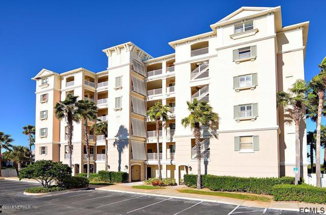 200 Cinnamon Beach Way #163, Palm Coast, FL 32137 (MLS #969062) :: EXIT Real Estate Gallery