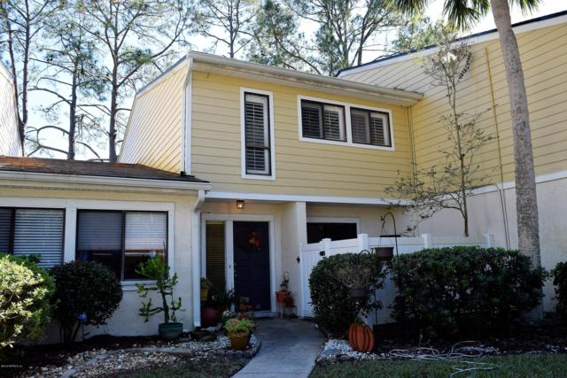 7791 Point Vicente Ct #7791, Jacksonville, FL 32256 (MLS #969077) :: Berkshire Hathaway HomeServices Chaplin Williams Realty