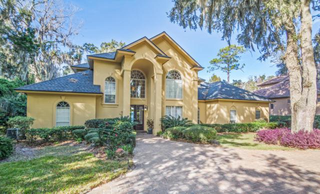 925 Bayside Bluff Rd, St Johns, FL 32259 (MLS #969083) :: The Hanley Home Team