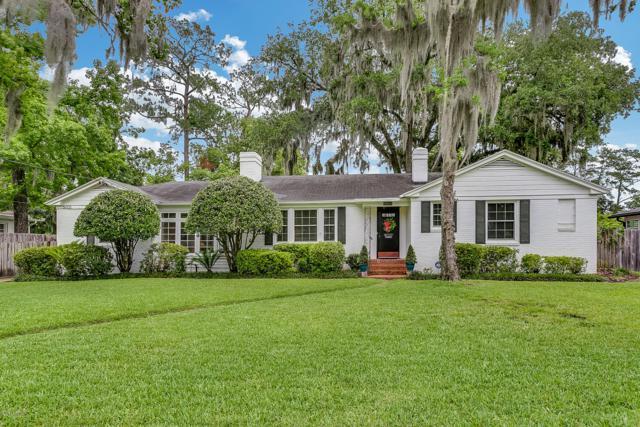5005 Arapahoe Ave, Jacksonville, FL 32210 (MLS #969102) :: CrossView Realty