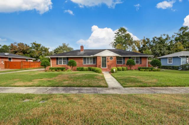 5027 Ortega Blvd, Jacksonville, FL 32210 (MLS #969122) :: The Hanley Home Team