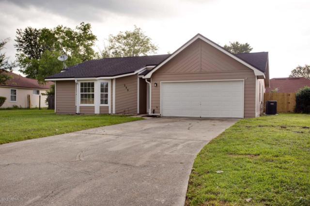 299 Springfield Ct, Orange Park, FL 32073 (MLS #969124) :: Florida Homes Realty & Mortgage