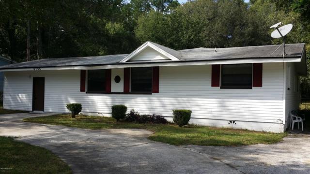 8735 Trilby Ave, Jacksonville, FL 32244 (MLS #969128) :: The Hanley Home Team