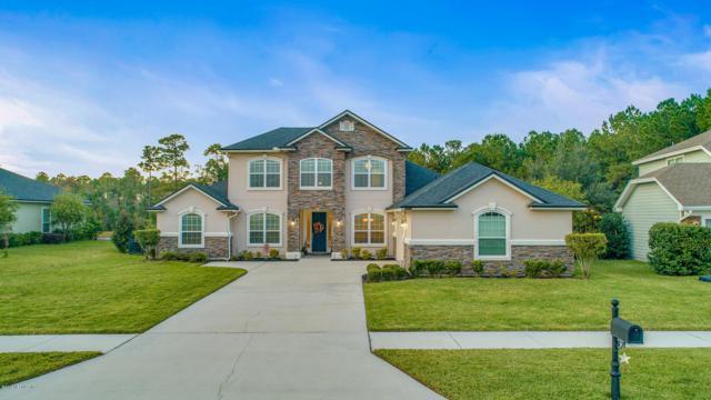 3885 Trail Ridge Rd, Middleburg, FL 32068 (MLS #969139) :: Florida Homes Realty & Mortgage