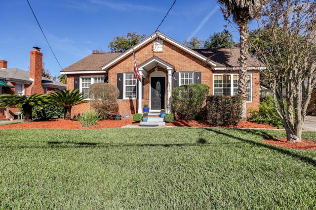 1629 Inwood Ter, Jacksonville, FL 32207 (MLS #969154) :: Ancient City Real Estate