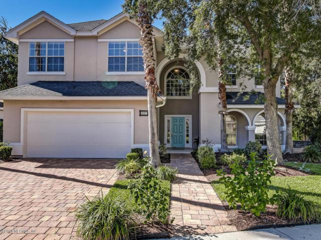 437 S Mill View Way, Ponte Vedra Beach, FL 32082 (MLS #969157) :: Young & Volen | Ponte Vedra Club Realty