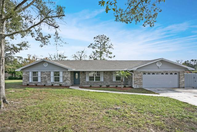5774 Springhaven Dr, Orange Park, FL 32065 (MLS #969169) :: EXIT Real Estate Gallery