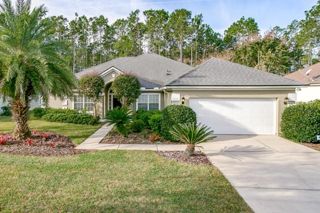423 S Hampton Club Way, St Augustine, FL 32092 (MLS #969189) :: Ponte Vedra Club Realty | Kathleen Floryan