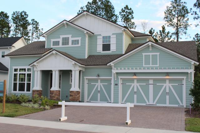 161 Lakeview Pass Way, St Johns, FL 32259 (MLS #969192) :: Ancient City Real Estate
