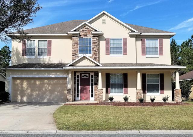 631 Wakeview Dr, Orange Park, FL 32065 (MLS #969194) :: EXIT Real Estate Gallery