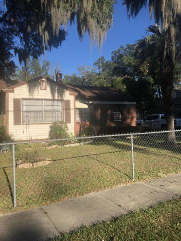 873 Bunker Hill Blvd, Jacksonville, FL 32208 (MLS #969195) :: Memory Hopkins Real Estate