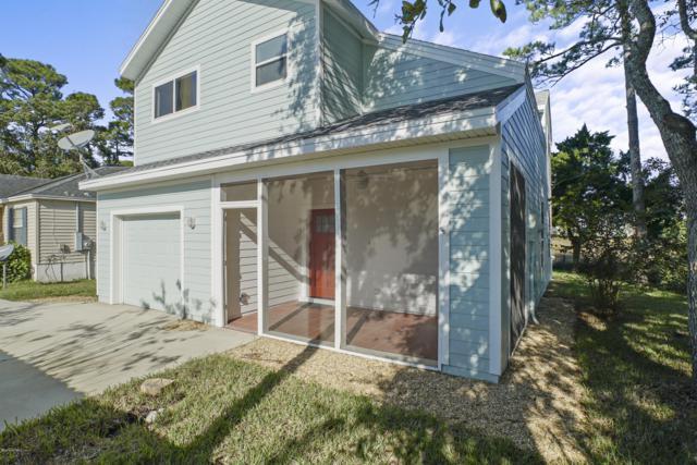 3306 Lewis Speedway, St Augustine, FL 32084 (MLS #969202) :: Florida Homes Realty & Mortgage