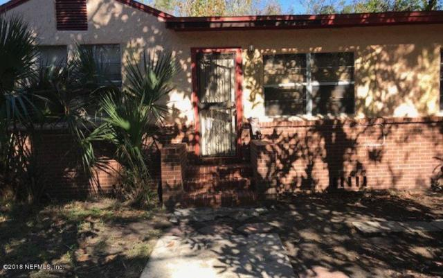 2311 W 16TH St, Jacksonville, FL 32209 (MLS #969205) :: Florida Homes Realty & Mortgage