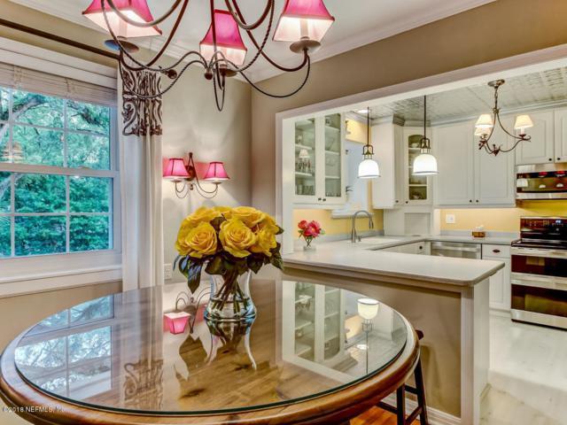 2931 St Johns Ave , #3, Jacksonville, FL 32205 (MLS #969212) :: CenterBeam Real Estate