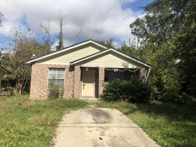 1571 W 29TH St, Jacksonville, FL 32209 (MLS #969215) :: Pepine Realty