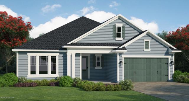 393 Pintoresco Dr, St Augustine, FL 32095 (MLS #969220) :: Ancient City Real Estate