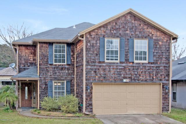 869 Gavagan Rd, Jacksonville, FL 32233 (MLS #969238) :: Pepine Realty