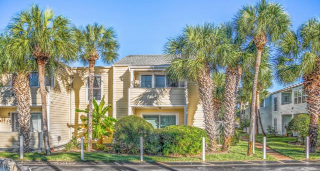 6300 S A1a B44u, St Augustine, FL 32080 (MLS #969249) :: Memory Hopkins Real Estate