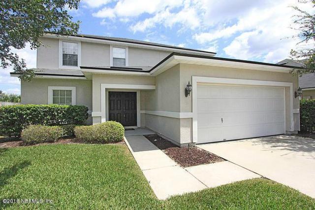 8641 Longford Dr, Jacksonville, FL 32244 (MLS #969253) :: Ponte Vedra Club Realty | Kathleen Floryan