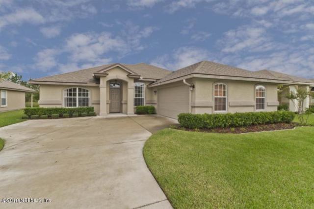 132 Linda Lake Ln, St Augustine, FL 32095 (MLS #969255) :: Florida Homes Realty & Mortgage
