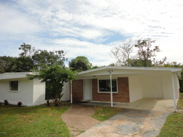 2412 Burgoyne Dr, Jacksonville, FL 32208 (MLS #969257) :: EXIT Real Estate Gallery