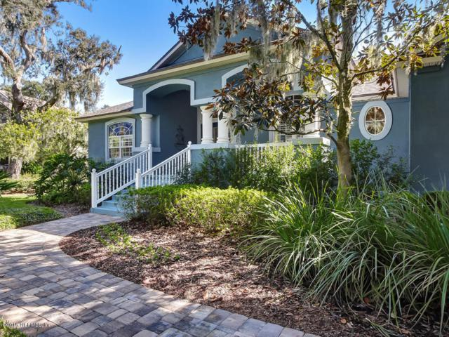 2734 Sea Grove Ln, Fernandina Beach, FL 32034 (MLS #969266) :: Florida Homes Realty & Mortgage