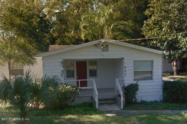 922 Cesery Ter, Jacksonville, FL 32211 (MLS #969267) :: Memory Hopkins Real Estate