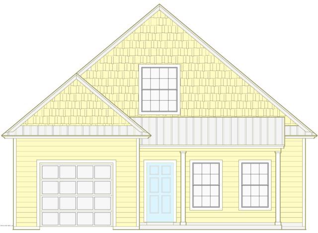 311 A St, St Augustine Beach, FL 32080 (MLS #969295) :: Ancient City Real Estate