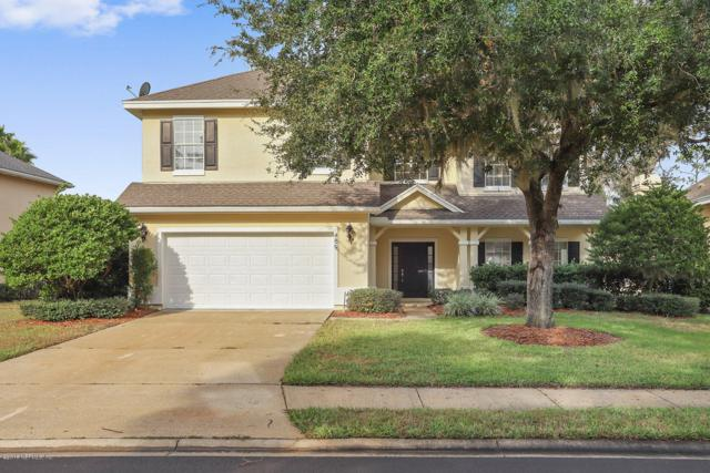 489 S Mill View Way, Ponte Vedra Beach, FL 32082 (MLS #969298) :: Young & Volen | Ponte Vedra Club Realty