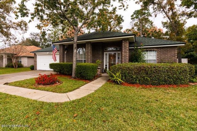 14631 Greenover Ln, Jacksonville, FL 32258 (MLS #969304) :: Florida Homes Realty & Mortgage