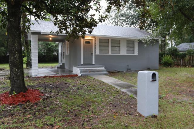 9061 Monroe Ave, Jacksonville, FL 32208 (MLS #969335) :: Florida Homes Realty & Mortgage