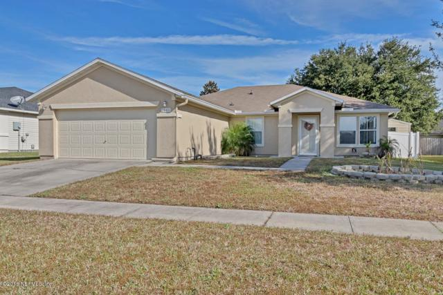1449 Summit Oaks Dr W, Jacksonville, FL 32221 (MLS #969347) :: CrossView Realty