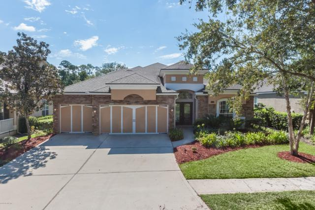 536 St Claude Pl, St Johns, FL 32259 (MLS #969369) :: Florida Homes Realty & Mortgage
