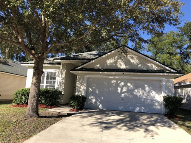 2895 Centerwood Dr N, Jacksonville, FL 32218 (MLS #969376) :: Ancient City Real Estate