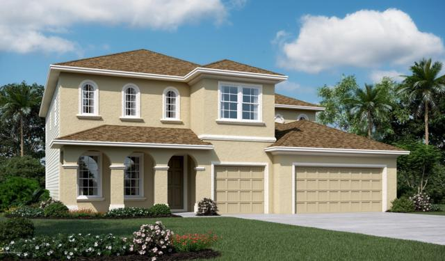 261 Sanctuary Estates Ln, Ponte Vedra Beach, FL 32082 (MLS #969387) :: Ponte Vedra Club Realty | Kathleen Floryan