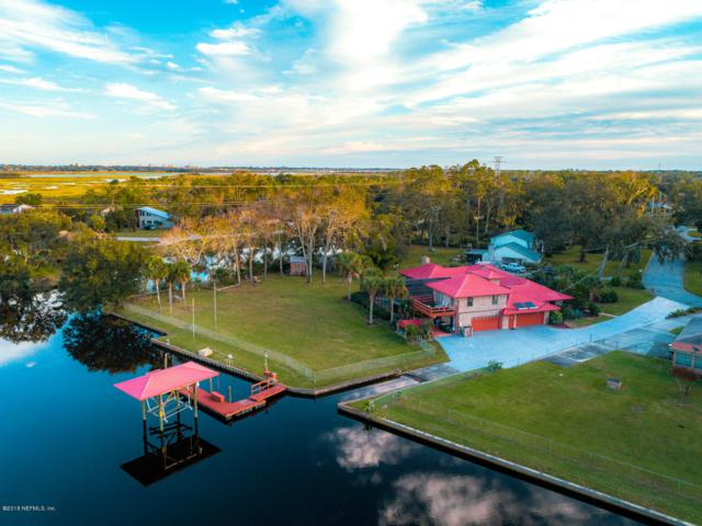 2303 Shipwreck Dr, Jacksonville, FL 32224 (MLS #969410) :: Florida Homes Realty & Mortgage