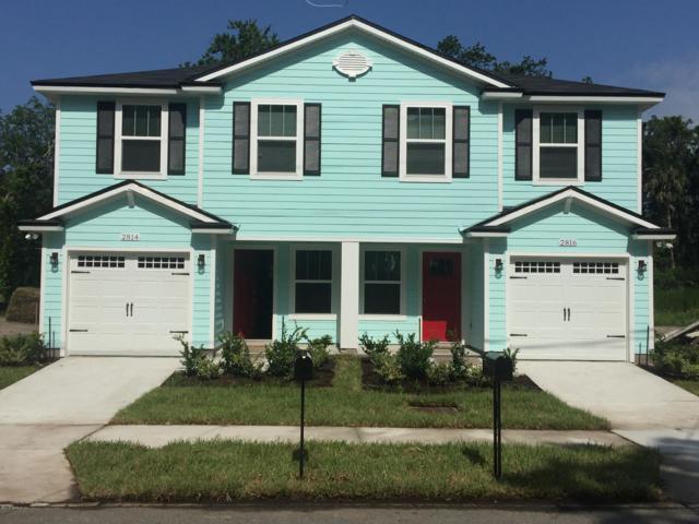 2814 Shangri La Dr, Atlantic Beach, FL 32233 (MLS #969414) :: The Hanley Home Team