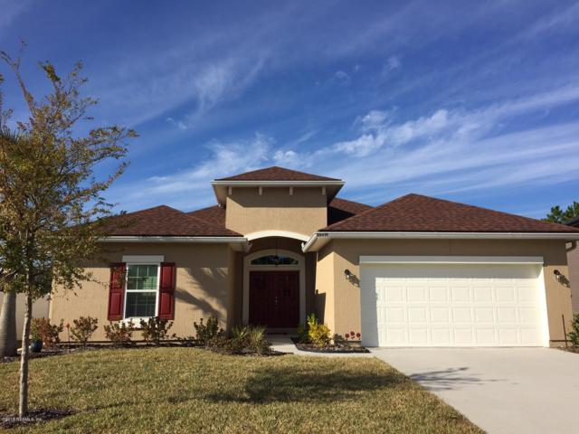 88519 Waxwing Ct, Yulee, FL 32097 (MLS #969417) :: Ancient City Real Estate