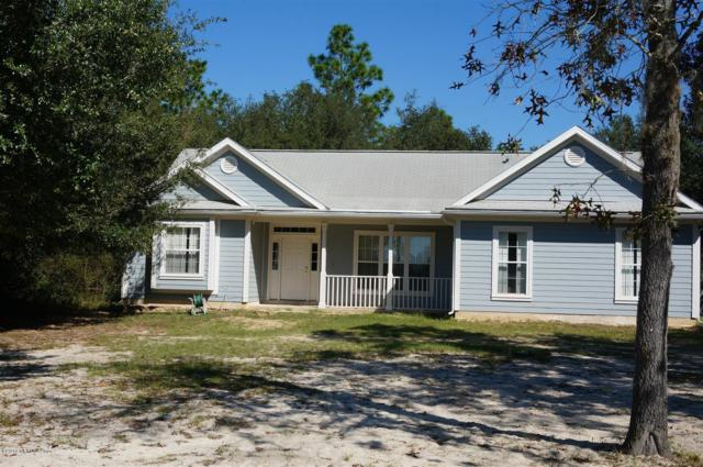 5625 Silver Sands Cir, Keystone Heights, FL 32656 (MLS #969420) :: CrossView Realty